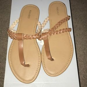 Forever 21 Shoes - Forever 21 Sandals